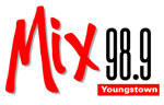 MIX 98.9 YOUNGSTOWN